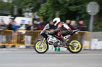 Isle of Man MGP 2014