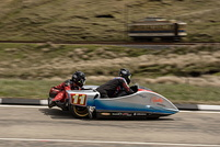 Sidecar Race @ The Bungalow