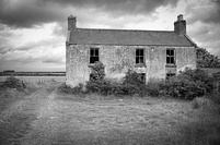 Lost Place: Cranstal Farm House