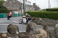 Monday Races @ Ballabeg Hairpin